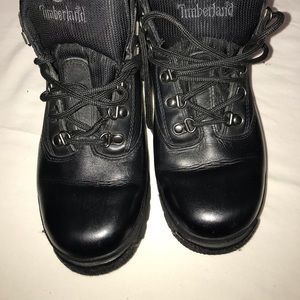 Timberlands Boots 5.5M!